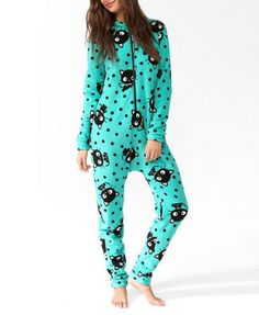 Chococat Onesie from Forever 21 $22.80