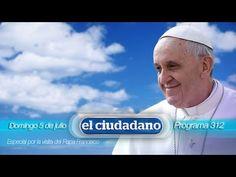 Presidente de la República: América Latina es el continente más religioso, pero donde más inequidades existen | ElCiudadano.gob.ec