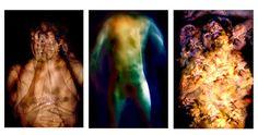 Mario Javier Chambi :: Photograph