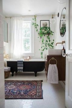 Receives attractive at the bath abode bare