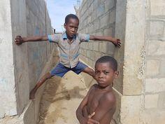 Angola Scene