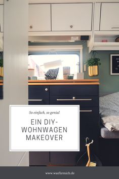 308 Besten Diy Camper Campervan Umbauten Bilder Auf Pinterest In