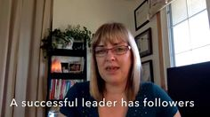 Do you want to know if you are a successful leader? See how you line up to these 4 traits. Lead The Way, Success