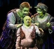 shrek the musical - Bing Images