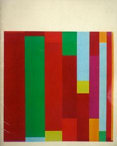 Catalogue Exhibition Galerie Zürich, 1980