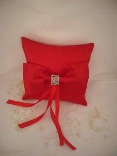 Handmade wedding pillows for rings. Ring Pillow Wedding, Wedding Pillows, Lace Ring, Ring Bearer, Handmade Wedding, Craft Supplies, Velvet, Wedding Rings, Etsy