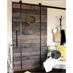 Industrial Home Decor DIY Projects - The Cottage Market (send to mary)