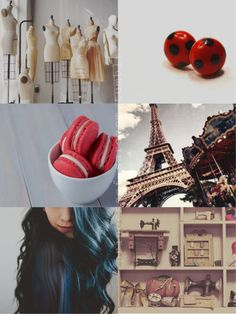 "princessof-sarcasm: "" Adrien/Chat Noir & Marinette/LadyBug Aesthetics • like or reblog if you save """