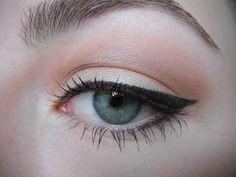 7 Eyeliner Styles