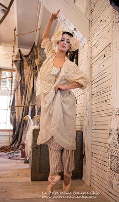 Magnolia Pearl fait son Ballet du Printemps 2016 Pleins de nouveautés arrivés et…