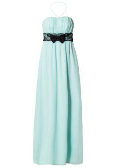 TAVA - Suknia balowa - turkusowy