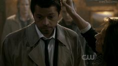 the french mistake / Tumblr (supernatural,misha collins,castiel)