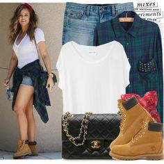 1052. Celebrity Style Khloe Kardashian