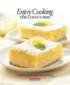 The Costco Connection - Enjoy Cooking - Front Cover