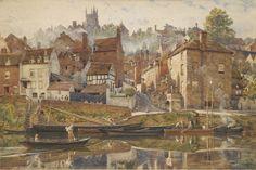 :Sir Edward John Poynter (1836 - 1919