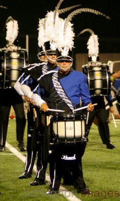 Drum Corps 2013 | Blue Devils | pchagnon images