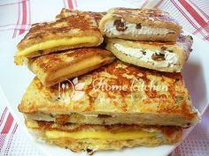 Быстрые горячие бутерброды - сытный и очень вкусный завтрак для всей семьи. Как приготовить горячие бутерброды быстро и вкусно, все подробности.