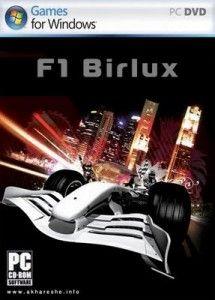 PC Game F1 Birlux 2009
