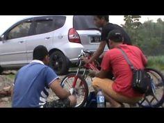 Drag Bike - Setting Yamaha Fizr
