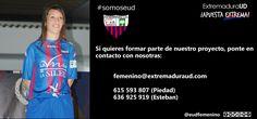 APUESTA EXTREMA   #somoseud #seguimoscreciendo #futfem
