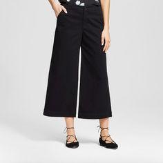 Women's Chino Pants Thundering Gray 14 - Merona