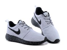 92ee2f9f022d8 off Womens Nike Roshe Run Id 2015 511881 118 White White Black running shoes  2015