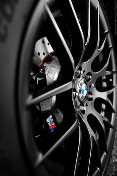 BMW tire... Source: www.pinterest.com/pin/366902700862094902/ Visit us: www.bavarianperformancegroup.com