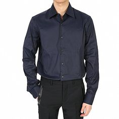 (プラダ) PRADA Men's Shirt メンズ ワイシャツ UCM608F62F0124 sd160704... https://www.amazon.co.jp/dp/B01HXR9IPU/ref=cm_sw_r_pi_dp_.y4ExbC412TWC