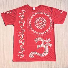 Camisetas unissex estampas étnicas. Cores vivas e alegres.  Por R$ 4990 e frete grátis para compras acima de R$ 15000.  Saiba mais pelo nosso whatsapp: 13982166299  #modaetnica #plur #ommanipadmehum #tshirts