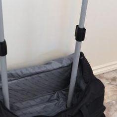 homemade dance bag?