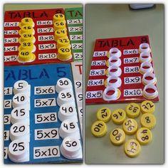 Math For Kids, Fun Math, Math Games, Games For Kids, Activities For Kids, Teaching Aids, Teaching Math, Teaching Resources, Montessori Math