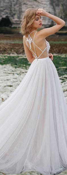Etsy Wedding Dresses -by Ange Etoiles