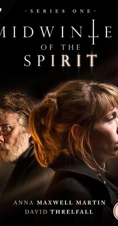 Midwinter of the Spirit (TV Series 2015– ) - IMDb