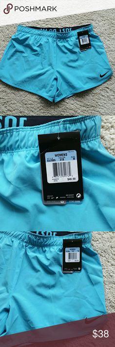 Nike short size M NWT Nike Shorts