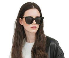 74163ba161 GENTLE MONSTER - ABSENTE 01 GOLD Sunglasses Shop
