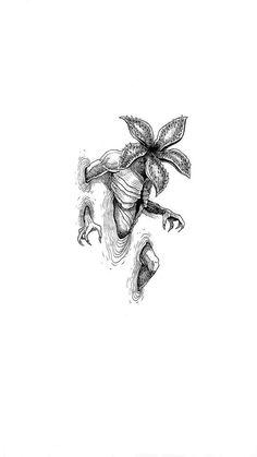 Babysitter Steve - Starnger Things wallpaper - New Ideas Demogorgon Stranger Things, Stranger Things Tattoo, Stranger Things Aesthetic, Starnger Things, Sketches, Drawings, Nail Polish, Nail Nail, Fat Workout