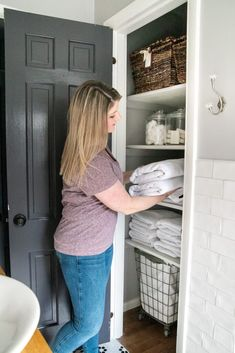 5 Habits We Use to Stay Organized at Home & a Helpful Resource - Bless'er House 5 habits our family uses to stay organized, productive, and efficient in our home  #organization