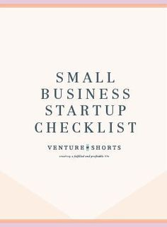 Want to see faster growth in your business? Get my FREE Rapid Biz Growth Checklist for Adventurous Entrepreneurs! www.ventureshorts.com