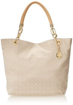 Tommy Hilfiger TH Signature Jacquard Shoulder Bag for only $80.64 You save: $47.36 (37%)