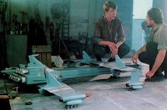 Zero-X - Thunderbirds Are Go! Joe 90, Thunderbird 1, Thunderbirds Are Go, Camo Colors, Scene Photo, The Godfather, Music Tv, Sci Fi Art, Science Fiction