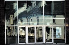 @southwalesargus PIC OF THE DAY 09.07.13: ON REFLECTION: The Blake Theatre, Monmouth Pic: SHAUN THOMPSON
