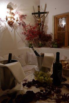 #Weinfest in #München im #Herbst Waldgasthof Buchenhain