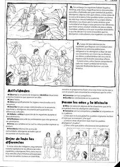 Menta Más Chocolate - RECURSOS y ACTIVIDADES PARA EDUCACIÓN INFANTIL: Actividades Proyecto CRISTOBAL COLON