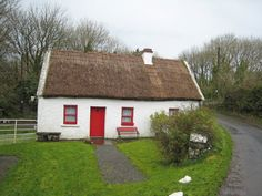 Ireland, West Ireland, The Neale Vacation Rentals, Ireland, Irish, Cabin, Homes, House Styles, Home Decor, Homemade Home Decor, Houses