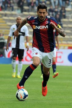 Panagiotis Kone Photos: Bologna FC v Parma FC - Serie A