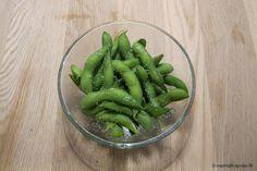 EGOSHE.dk - En madblog med South Beach opskrifter og andet godt...: Edamamebønner med salt