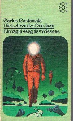 9783436018733: Die Lehren des Don Juan - Ein Yaqui-Weg des Wissens.