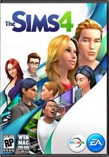 Sims 4 Image Have Leaked And I'm Skeptical Of It
