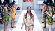 Image result for 2016 african fashion week