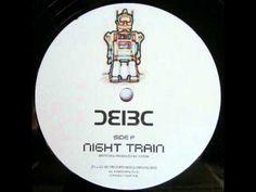 Bad Company - Night Train